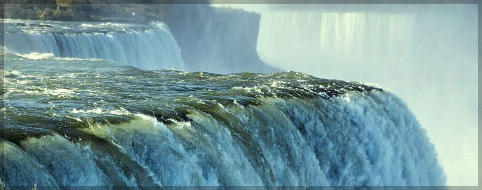 Experience the awe of the falls in the Greater Niagara Region