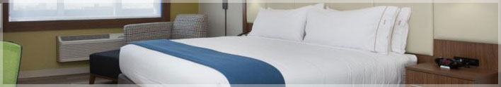 Holiday Inn Express Queensbury – Lake George Area
