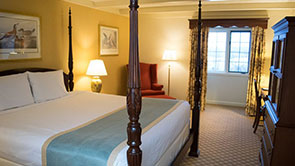 The Desmond hotel King Room